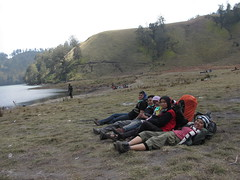IMG_7171 (rijaalfa) Tags: park mountain lake national gunung taman bromo semeru tengger nasional ranu mahameru kumbolo