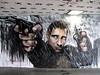Mr Shiz graffiti, Southbank (duncan) Tags: graffiti bladerunner harrisonford southbank shiz mrshiz