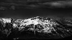 Verena 02 (Conte17) Tags: bw montagne eos neve monte asiago marzo verena 50d rroana