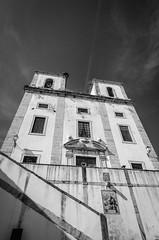 santiago Church 573 (_Rjc9666_) Tags: street bw portugal church arquitectura places igreja setbal pt alentejo urbanphotography alccerdosal 573 1410 alcaerdosal tokina1224dx2 nikond5100 ruijorge9666