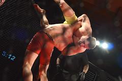 GKO 6 (chris akins) Tags: slam fight fighter kick cage gloves punch boxing fighters jiujitsu f28 kickboxing muaythai sportsphotography d600 mixedmartialarts cagefighting jacksoncalifornia nikond600 gkomma