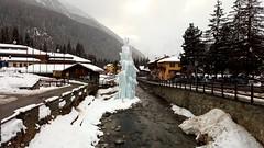 Albero ghiacciato - Champoluc (lucamegliola) Tags: cold ice albero montagna freddo aosta champoluc ghiaccio