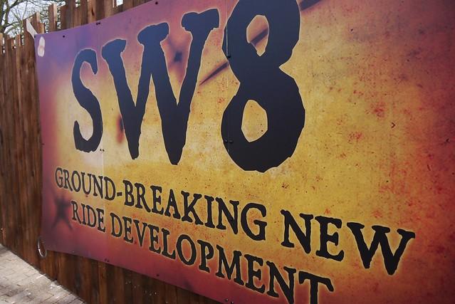 SW8 Construction Teaser