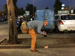 Sherlock Holmes (Mayank Austen Soofi) Tags: camera photographer delhi holmes sherlock walal