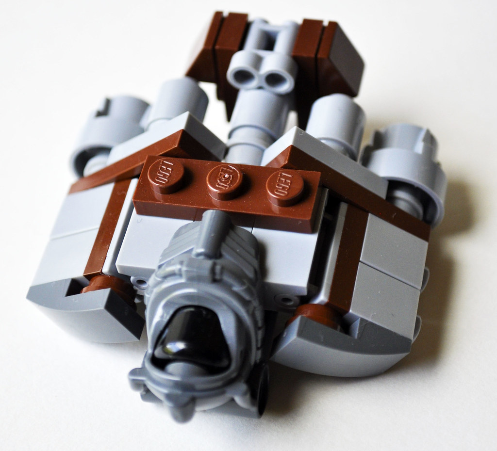 The World's Best Photos Of Lego And Terran