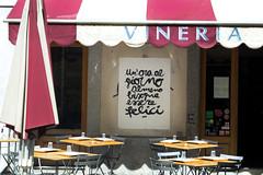 la frase del giorno (boomanu) Tags: message friendly brunch pranzo pausa frase riflessione messaggio amichevole