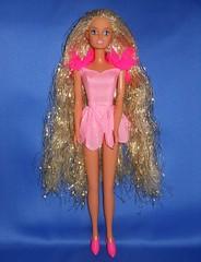 Fairy Hair Sindy Doll (1996) (earinna) Tags: doll hasbro sindy
