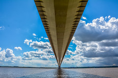 S17_4381 (Scott's-101 Photography) Tags: road trip bridge water spring nikon view hull coupe astra humber opel vauxhall bertone nikonofficials