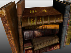Books 1 (max graf) Tags: ex library books buy now rustica libris