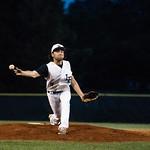 LEHS Vars Baseball vs Laurens (playoff)