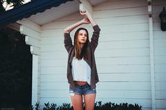 K r i s t i (Nacho Borrella) Tags: portrait film girl beautiful beauty fashion canon vintage model bokeh modeling retrato sigma portraiture lightroom filmphotography filmlook sigma1750 vsco canon650d vscofilm rebelt4i