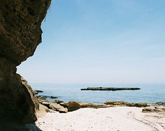 (.AiLinh) Tags: blue sea summer film nature analog 35mm iso200 natural bluesky natura ishootfilm vietnam bleu analogue analogphotography elan7 bluesea analogphoto filmphotography beautifulnature vitnam elan7n eos30v filmphoto filmisnotdead lyson naturaclassica uxi filmphotograph summervibes efiniti uxi200 lysonisland lsn olsn uxiefiniti lsnisland