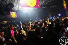 May 1st @ Home Lincoln (naomi_linc) Tags: pink blue light smile bar club lights dance bars purple crowd nightclub dancefloor nightlife bankholiday nightlifephotography nightclubphotography naomilincolnphotography