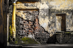 wall7 (umovskij) Tags: urban architecture canon russia petersburg saintpetersburg canonfd eosm