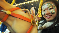 PB067087 () Tags: paris france disney merrygoround carrousel