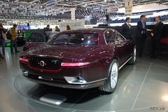 DSC_0187 (Pn Marek - 583.sk) Tags: show foto motor jaguar etype xj bertone xk genve 2011 b99 autosaln eneva fotogalria