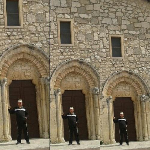 #rudymassaro #Ortucchie #particolare #trinity