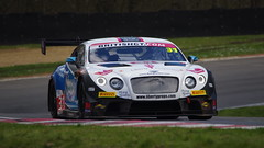#31 Team Parker Bentley Continental GT3- Rick Parfitt / Seb Morris - British GT 2016 - Brands Hatch GP - Race 1 (Motapics) Tags: continental bentley gt3 2016 race1 parfitt stirlings britishgtchampionship brandshatchgp
