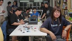 James–Drupal Taiwan Meetup–Taipei Hackers