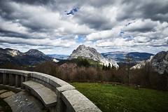 Urkiola (kullekuck) Tags: spain paisaje paisvasco 500px ifttt