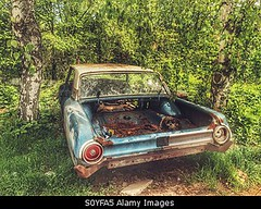 Photo accepted by Stockimo (vanya.bovajo) Tags: auto old trees urban mountains green abandoned nature car mystery forest garbage transport scenic nobody rubbish damage unknown mysterious vehicle unwanted damaged non freshness obsolete iphone iphonegraphy stockimo