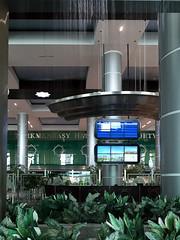 The Airport of Turkmenbashi (peace-on-earth.org) Tags: airport balkan turkmenistan turkmenbashi peaceonearthorg türkmenbaşy