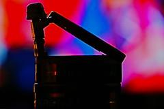 Stormtrooper open a snuffbox (m.rsjoberg) Tags: trooper color colour art silhouette canon fun star starwars lego bokeh creative swedish filter stormtrooper imperial wars snuff snus kreativt roligt siluett snusdosa snuffbox 70d legography
