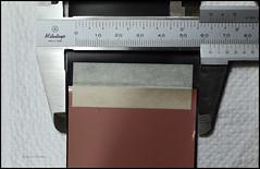 Ikonta 521-16 Film Plane Measurements (01) (Hans Kerensky) Tags: 120 6x6 film plane ikonta measurements 52116