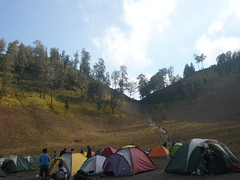 P1040454 (rijaalfa) Tags: park mountain lake national gunung taman bromo semeru tengger nasional ranu mahameru kumbolo