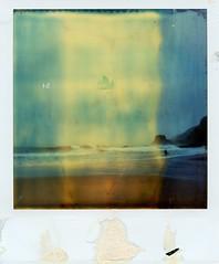 (Matt Chalky Smith) Tags: polaroid sx70 cornwall surf waves surfer flames surfing timezero stagnes instantfilm instantsurf polaroidsurf polaroidsurfing polaroidsurfphoto httpwwwinstantsurfcouk