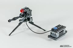 REVIEW LEGO Star Wars 75098 Assault on Hoth (HelloBricks) (hello_bricks) Tags: snow starwars lego echo luke review assault solo neige han legostarwars hoth revue tauntaun ucs snowtrooper wampa snowspeeder minifigures 75098 ultimatecollectorsseries hellobricks