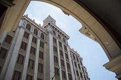 Kuba Havanna Bacardi Gebude (Ruggero Rdiger) Tags: cuba havanna kuba lahabana 2016 besichtigung citystadt rdigerherbst