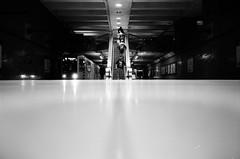 Down at the station (Robert Ogilvie) Tags: muni