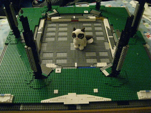 Reworking the Merry-Go-Round Baseplate (14 of 15)