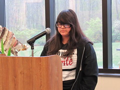 IMG_3731 (mosaic36) Tags: red college early slam poetry write wolves 2016 ecpa