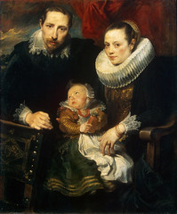 Antonis van Dyck, Portrt einer Familie - Family Portrait (HEN-Magonza) Tags: stpetersburg hermitage familyportrait eremitage antoonvandyck siranthonyvandyck antonisvandyck anthonisvandyck antonvandyck antoinevandyck portrteinerfamilie