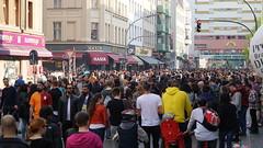 124 Adalbertstrae, Myfest Berlin-Kreuzberg (Fotograf M.Gerhardt) Tags: berlin kreuzberg deutschland veranstaltung openair maifest personen 1mai volksfest 2016 myfest adalbertstrase