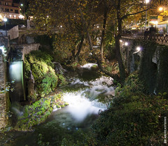 Water power! (and641) Tags: greece waterfalls watermill thessaly livadeia atx116prodx tokina1116 nikond5100