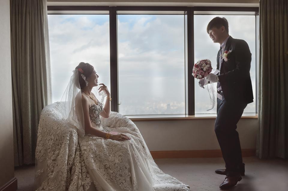 婚禮攝影-高雄君鴻酒店-0033