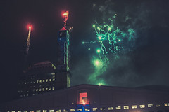 Starting off the New Year Right (A Great Capture) Tags: new city eve urban ontario canada tower clock beautiful night dark lights downtown photographer artgallery fireworks nye canadian boom nighttime years civiccentre bang mississauga janvier hanabi firecrackers fuegosartificiales fuegos décembre 花火 on sauga fogosdeartifício lhiver agc 2016 ald 烟花 불꽃 نارية 烟花爆竹 фейерверк jamesmitchell celebrationsquare ash2276 ألعاب adjm fuochid'artificio wwwagreatcapturecom agreatcapture mobilejay desfeuxdartifice