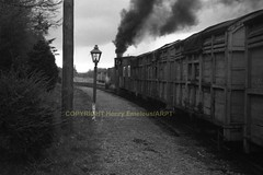 C&L Bawnboy Road 6T Henry Emeleus'ARPT  28-03-59021 (Ernies Railway Archive) Tags: ir clr ie irishrail 6t cavanleitrimrailway bawnboyroadstation