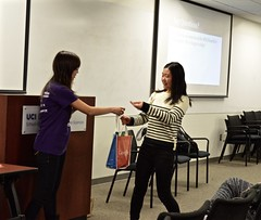 """WICS Week 1: First General Meeting 1/4/16 • <a style=""""font-size:0.8em;"""" href=""""http://www.flickr.com/photos/88229021@N04/23960808660/"""" target=""""_blank"""">View on Flickr</a>"""