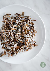 Wild rice milk (foodpornveganstyle) Tags: wild food milk vegan rice vegetarian veganfood foodphotography ry mleko dziki foodstyling foodpornveganstyle