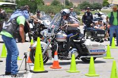 215 Austin - Baton Rouge Police (rivarix) Tags: cops austintexas lawenforcement policeman policeofficer motorcop harleydavidsonroadking harleydavidsonpolicemotorcycle policerodeo policemotorcompetition batonrougepolicedepartmentlouisiana capitaloftexaspolicemotorcyclechuteout