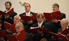 """2015 Christmas Concert & Dinner • <a style=""""font-size:0.8em;"""" href=""""http://www.flickr.com/photos/123920099@N05/24249261100/"""" target=""""_blank"""">View on Flickr</a>"""