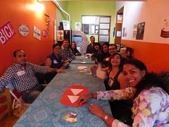 sitio vis (dianac.contrerash) Tags: amigos tamales convivencia