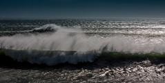 LR1-000192 (Eddy Bakker Photography) Tags: sea seascape waves wind