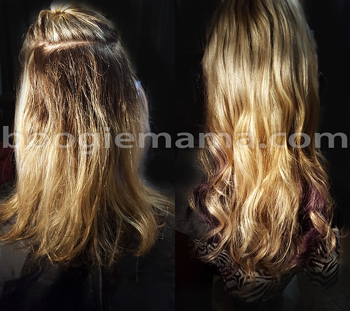 """Human Hair Extensions • <a style=""""font-size:0.8em;"""" href=""""http://www.flickr.com/photos/41955416@N02/24261779802/"""" target=""""_blank"""">View on Flickr</a>"""