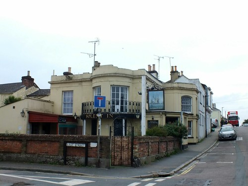 The Solent Inn - East Street