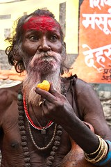 Sweet tooth (Simon Maddison LRPS) Tags: pushkar rajasthan